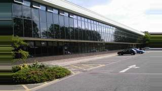 Primary Photo of Region: Midlands, Administration Building, Leicester