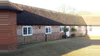 Primary Photo of The Cowshed, Shoelands Farm, Seale Lane, Seale, Puttenham GU10 1HL