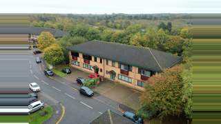 Primary Photo of Thorney Leys Business Park, Thorney Leys, Witney OX28 4GE