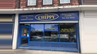 Primary Photo of The Chippy
