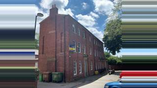 Primary Photo of 4 West Parade, Wakefield, WF1 1LT