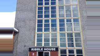 Primary Photo of Ribble House Ribble Business Park Philips Road BlackburnBB1 5RB
