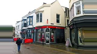 Primary Photo of 13 High Street, Tenby, Sa70 7HD
