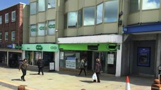 Primary Photo of Unit 14 Castle Street, Churchill Shopping Centre, Dudley, West Midlands, DY1 1LF