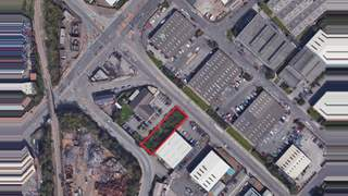 Primary Photo of Site Adjacent to PDSA, Newhall Road, Sheffield, South Yorkshire