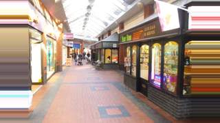 Primary Photo of Kiosk D Cambrian Way, John St, Carmarthen SA31 1QN