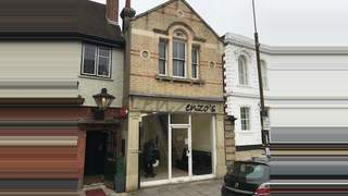 Primary Photo of 37 Mill Street, Bedford, MK40 3EU