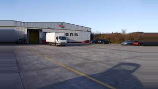 Primary Photo of 24, Sycamore Trading Estate, Squires Gate Lane, Blackpool, FY4 3RL