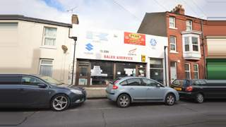 Primary Photo of Hoxton Road, Scarborough, North Yorkshire YO12 7ST