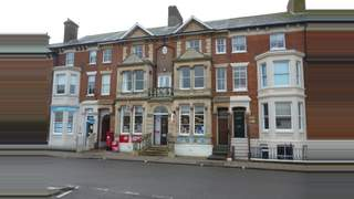 Primary Photo of The-Post-Office-Southwold