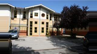 Primary Photo of 15 Farnborough Business Centre, Eelmoor Road, Farnborough, Hampshire, GU14 7XA