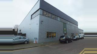 Primary Photo of Unit 5 Falcon Business Centre - Letting, Mitcham, CR4 4NA