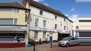 Primary Photo of 5, Broad Street, Newent, GL18 1AQ