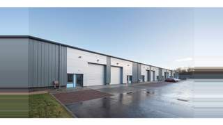 Primary Photo of Strathclyde Business Park, Starling Way, Glasgow, North Lanarkshire, ML4 3PU