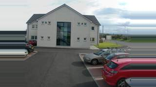Primary Photo of First Floor Left, 38 Longman Drive, Inverness