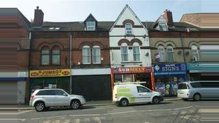 Primary Photo of Meanwood Road, Leeds, LS7 1NB