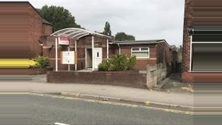Primary Photo of Former YMCA, 67 Bolton Road, Wigan, Lancashire, WN4 8AA