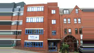 Primary Photo of Prospero House, 46-48 Rothesay Road, Luton LU1 1QZ