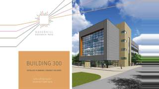 Primary Photo of Haverhill Research Park, Plot 300, Haverhill, Suffolk, CB9 7RP