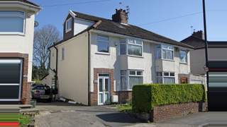 Primary Photo of 266, Glenfrome Road, Eastville, Bristol, BS5 6TS