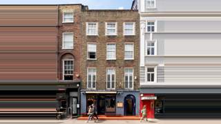 Primary Photo of 49 Frith St, Soho, London W1D 4SG