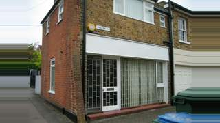 Primary Photo of The Studio 1 The Mews Albany Crescent Claygate KT10 0PF