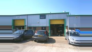 Primary Photo of Unit, 10 Oban Court, Hurricane Way, Wickford Business Park, Wickford, SS11 8YB