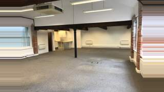 Primary Photo of Third Floor, The Courtyard, 35-37 St Mary's Gate, The Lace Market, Nottingham, NG1 1PS