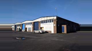 Primary Photo of Unit L, Rich IE, Newhaven, East Sussex, BN9 0DS