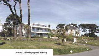 Primary Photo of Development Opportunity, 51A, Sea Road, St Austell