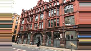 Primary Photo of Sevendale House, Dale Street, Manchester, M1 1JA