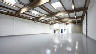 Primary Photo of Unit 129 South Liberty Trading Estate, Bedminster, Bristol, BS3 2SZ