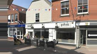 Primary Photo of Tiffins Of Cowes, 127 High Street, Cowes