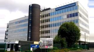 Primary Photo of Hawthorns Business Centre, Halfords Lane, West Bromwich, Smethwick B66 1BB