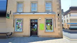Primary Photo of Haddington Herbals