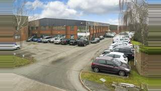 Primary Photo of Unit C Meltex House, Lichfield Road Industrial Estate, Kepler, Tamworth, B79 7XE