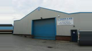 Primary Photo of Unit 2B/Roeacre Business Park/Bradshaw St, Heywood OL10 1PN