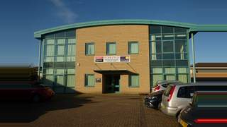 Compass Point Business Park, St. Ives, Cambs, PE27 5JL Primary Photo
