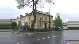 Primary Photo of 2 Ashgrove, Bradford BD7 1BN