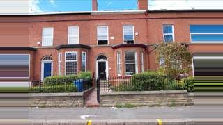 Primary Photo of 456 Chester Road, Stretford, Old Trafford