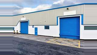 Primary Photo of Barton Business Park Cawdor Street, Eccles, Manchester, M30 0QR