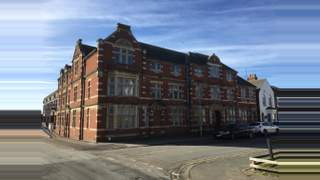 Primary Photo of Former Police Station & Magistrates Court, Vicarage Road & Lisburn Road, Newmarket, Suffolk, CB8 8HS