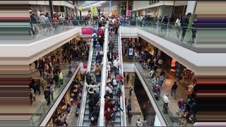 Primary Photo of Westfield Stratford City