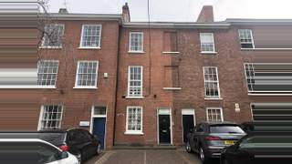 Primary Photo of 28 Clarendon Street Nottingham NG1 5HQ
