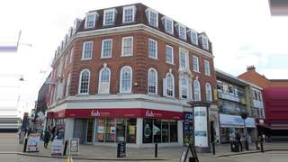 Primary Photo of At 1-5 High Street, Romford, RM1 1JU