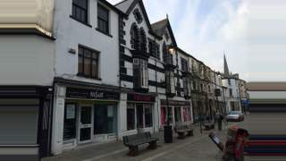 Primary Photo of 37 Commercial Street, Aberdare CF44 7RW