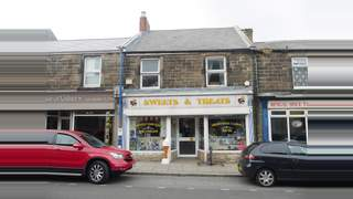 Primary Photo of Sweets & Treats, 63-65 Queen Street, Amble