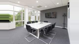 Primary Photo of 1st Floor East Suite Waterfront, Salts Mill Road, Shipley, BD17 7TD