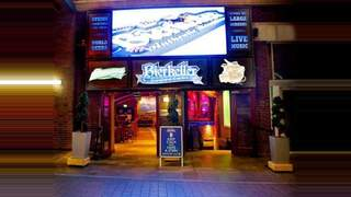 Primary Photo of Bierkeller, Units 11 & 12, The Printworks, Manchester, M4 2BS