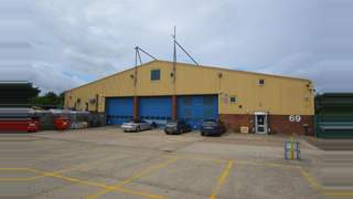 Primary Photo of 69, Silverwing Industrial Estate, Purley Way, Imperial Way, Croydon CR0 4RR